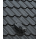 PRZEJŚCIE SOLARNE do kolektorów słonecznych dach