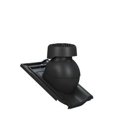 WYWIETRZNIK KANALIZACYJNY DN 110 mm do dachówek betonowych i ceramicznych