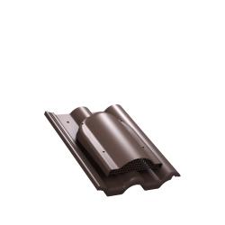 WYWIETRZNIK POŁACIOWY fi 110 mm do dachówek betonowych i ceramicznych