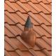 PRZEJŚCIE ANTENOWE fi 19 - 90 mm do dachówek betonowych i ceramicznych