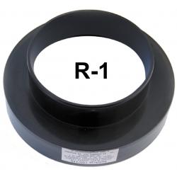 REDUKCJA 150 / 110 / 100 mm KOMINEK WENTYLACYJNY