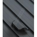 WYWIETRZNIK POŁACIOWY na istniejące pokrycie płaskie gont papę blachę 150 mm