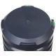 KOMINEK do blachodachówki z odpływem kondensatu fi 125 mm ECOLINE
