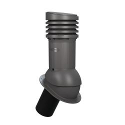 kominek-normal-evo-na-istniejace-pokrycia-plaskie-ocieplony-wirplast-fi-125-mm